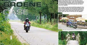 Roadbook-tour Noord-Limburg