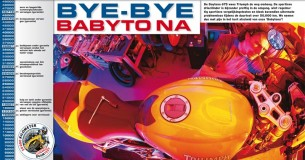 50.000 km test Triumph Daytona 675
