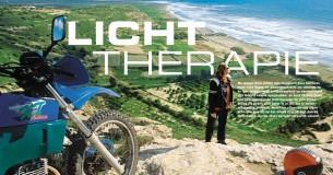 Fly & ride Cyprus met lezers-aanbieding