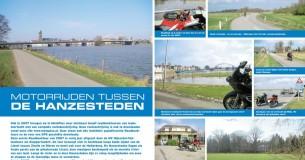 Langs de IJssel en door Salland