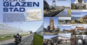 Roadbook-tour Dordrecht