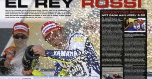 GP Wegrace Jerez Spanje