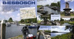 Roadbook-tour Biesbosch