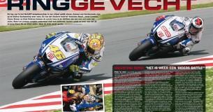 GP Wegrace Sachsenring, Duitsland