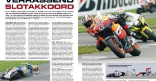 MotoGP Compact Donington, Groot-Brittanni