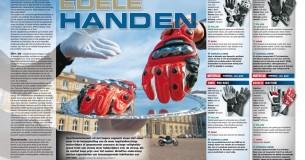 Test 13 sportieve handschoenen