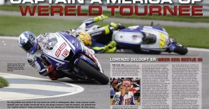 GP Wegrace Indianapolis, VS