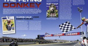 GP Wegrace Misano, San Marino 2010