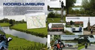 Roadbook-tour Noord-Limburg MP 19-2009
