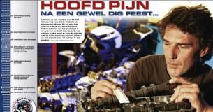 50.000 km Test Honda CBR1000RR Fireblade