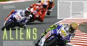 Nabeschouwing MotoGP-seizoen 2009