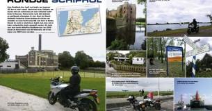 Roadbook-tour Rondje Schiphol