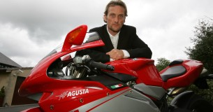 Rentree Carl Fogarty