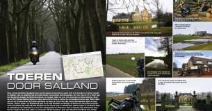 Roadbook-tour Overijssel
