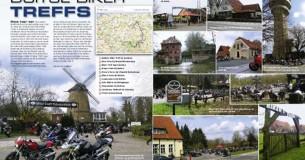 Roadbook-tour Duitse Bikers Treffs