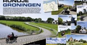 Roadbook-tour Rondje Groningen