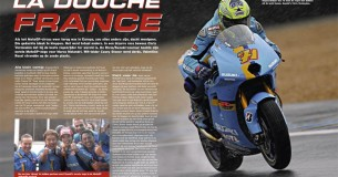 GP Wegrace Frankrijk
