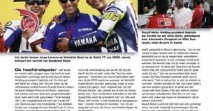 MotoGP Transfers