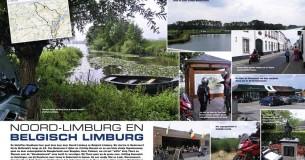Roadbook-tour Zuid- en Belgisch Limburg