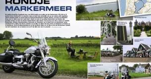 Roadbook-tour Rondje Markermeer