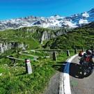 Mooiste Zwitserse passen