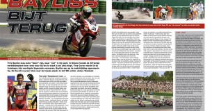 WK Superbike Misano, Itali