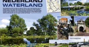 Roadbook-tour Groene Hart
