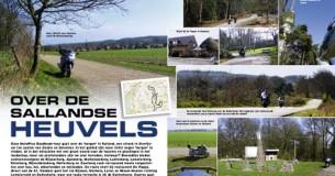 Roadbook-tour Sallandse heuvels