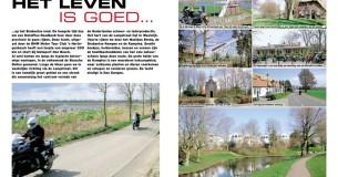 Roadbooktour Brabant