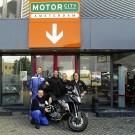 Motorcity Amsterdam