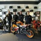 MDI Motorcyle Equipment