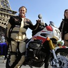 Ride-On Motortours