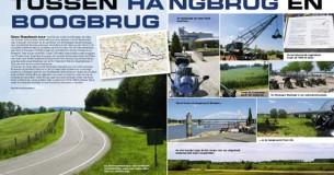 Roadbook-tour Rondje Nijmegen