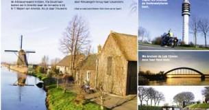 Roadbook-tour Vianen