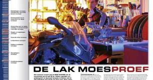 50.000 km test BMW S1000RR