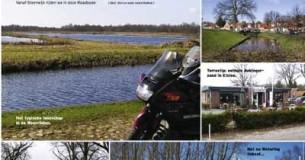 Roadbook-tour rondje Steenwijk