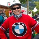 Route BMW Motorrad Days