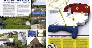 Roadbook-tour Ver weg in Nederland (2)