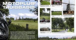 Roadbook-tour Achterhoek