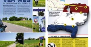 Roadbook-tour Ver weg in Nederland (slot)