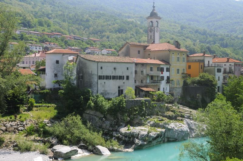 Tour de Triglav, Slove...