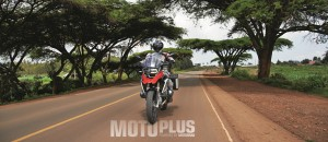 BMW R_1200_GS On Road