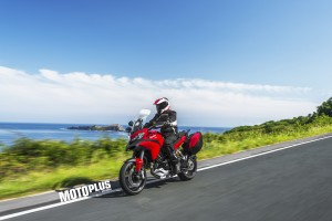 Ducati MTS1200S TOURING