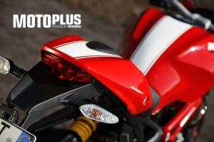 Ducati body