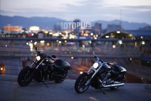 Harley-Davidson RSCF V-Rod Muscle™