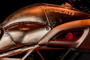 Ducati Diavel Diesel 14