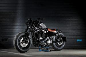 Harley Motorsaloon (33 sur 78) klein