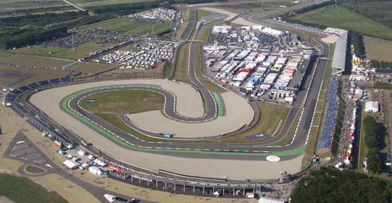 Exclusieve circuittraining op Assen voor Honda-rijders