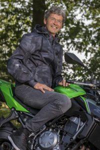 Lezerstest Kawasaki Reindert van Geresteijn