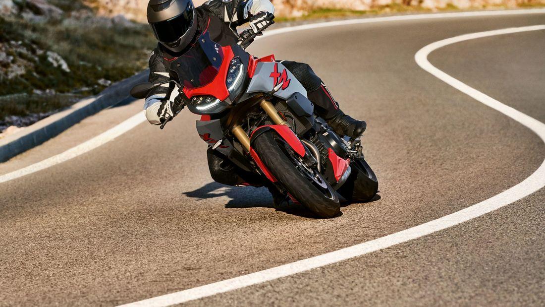 Motornieuws 2020 Bmw Gaat Voor F900r En F900xr Motoplus